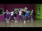хип-хоп...круто танцуют!)