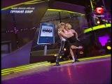 Танцуют все 3 Даша и Юджин(22.10.2010)