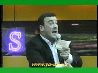 Seyyid Taleh Alidir bugun servar [www.ya-ali.ws]