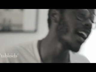 Jesse Boykins III & The Park - Pantyhose, Itis & Tabloids (Acoustic Versions)